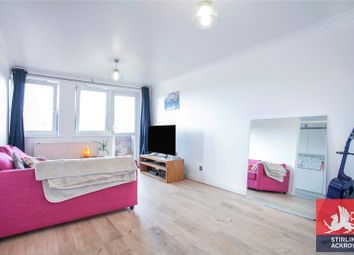 Thumbnail 1 bed flat to rent in Summercourt Road, London