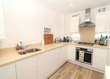 Thumbnail 2 bed flat to rent in Finland Street, London