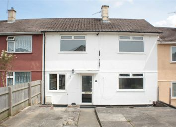Thumbnail 3 bed detached house for sale in Spartley Drive, Bristol