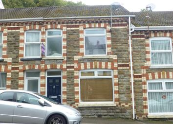 Thumbnail 3 bed terraced house for sale in Station Road, Upper Brynamman, Ammanford, Carmarthenshire.