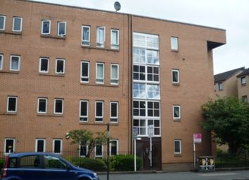 Thumbnail 3 bedroom flat to rent in St. Vincent Street, Glasgow