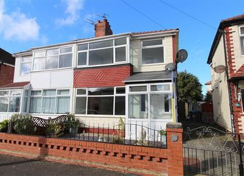 3 bed property for sale in Gretna Crescent, Thornton Cleveleys FY5