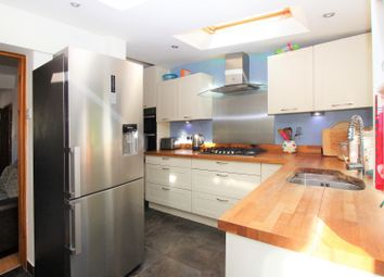 Thumbnail 4 bed terraced house for sale in Westdean Avenue, London