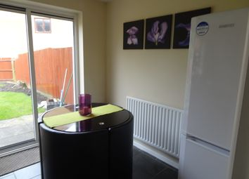 Thumbnail 2 bedroom semi-detached house to rent in Shetland Close, Wolverhampton