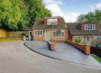 Thumbnail 5 bed detached house for sale in Sunningvale Close, Biggin Hill, Westerham, Kent