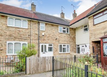 2 bed terraced house for sale in Limerick Close, Hull HU8