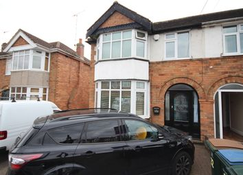 3 bed end terrace house to rent in Arundel Road, Coventry CV3