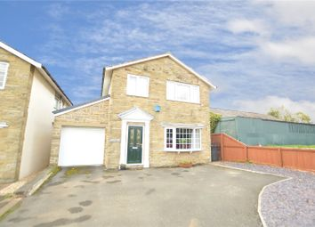 Thumbnail 3 bed detached house for sale in Main Street North, Aberford, Leeds