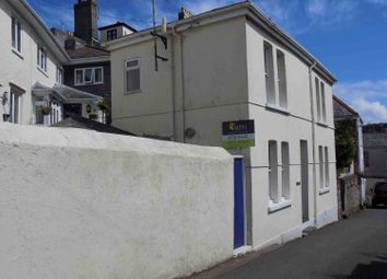 Thumbnail 3 bed detached house to rent in Fore Street, Kingsand, Torpoint