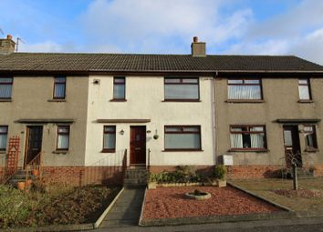 Thumbnail 2 bed terraced house for sale in Mary Morrison Drive, Mauchline