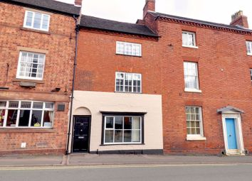Beacon Street, Lichfield WS13. 4 bed property for sale