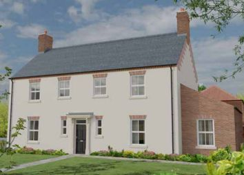 Thumbnail 5 bedroom detached house for sale in The Manor House, Mill Lane, Legbourne, Louth