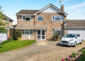 Thumbnail 4 bed detached house for sale in Oriel Grove, Moreton-In-Marsh, Gloucestershire