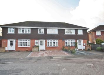Thumbnail 3 bed terraced house to rent in The Cedars, Guildford, Surrey