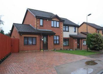 Thumbnail 3 bed semi-detached house for sale in Bridgend Park, Bathgate