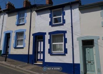 Thumbnail 2 bed terraced house to rent in Lower Gunstone, Bideford