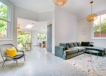4 bed end terrace house for sale in Hoveden Road, London NW2