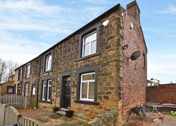 2 bed terraced house for sale in Wakefield Road, Gildersome, Morley, Leeds LS27