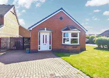 Thumbnail 2 bed bungalow to rent in Gateley Avenue, Blyth