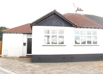 Thumbnail 2 bed semi-detached bungalow for sale in Fernleigh Court, Harrow