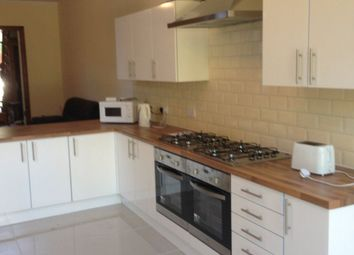 Thumbnail 6 bed property to rent in Beresford Avenue, Beverley Road, Hull