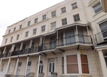 Thumbnail 2 bed flat to rent in The Albemarle, Marine Parade, Brighton