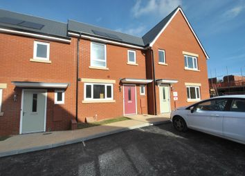 Thumbnail 2 bed terraced house for sale in The Southam, Cleeve View, Bishops Cleeve, Cheltenham