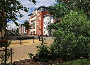 Thumbnail 1 bedroom flat to rent in Coxhill Way, Aylesbury