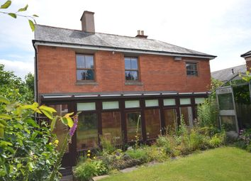Thumbnail 3 bedroom semi-detached house for sale in New Cut, Cullompton
