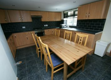 Thumbnail 6 bed property to rent in Burley Road, Burley, Leeds