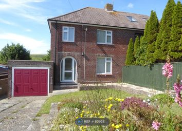 Thumbnail 3 bed semi-detached house to rent in Winslow Road, Preston, Weymouth