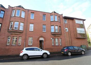Thumbnail 1 bed flat for sale in South Street, Greenock, Renfrewshire