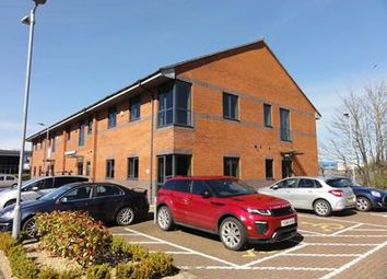 Thumbnail Office for sale in 14 Charnwood Office Village, North Road, Loughborough, Leicestershire