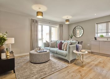 Thumbnail 1 bed flat for sale in Sterling Square, - Broad Lane, Bracknell