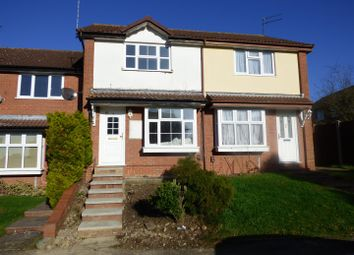 Thumbnail 2 bed property to rent in Sawtry Way, Borehamwood
