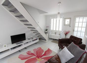 Thumbnail 2 bed terraced house for sale in Woodlea, Leybourne, West Malling, Kent