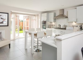 """Thumbnail 4 bed detached house for sale in """"Layton"""" at Braishfield Road, Braishfield, Romsey"""