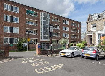 Thumbnail 3 bed flat to rent in Crouch Hall Court, Sparsholt Road