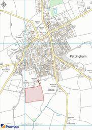 Thumbnail Land for sale in Hall End Lane, Pattingham, Wolverhampton