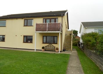 Thumbnail 2 bed flat to rent in The Breakers, Tern Road, Porthcawl