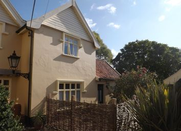 Thumbnail 1 bed cottage to rent in The Cottage, Pansthorne Farm, South Lopham