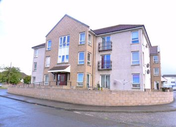 Thumbnail 2 bed flat for sale in Flat C, Mcgrigor Road, Rosyth