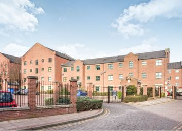 Thumbnail 2 bed flat for sale in 15 Slate Wharf, Manchester