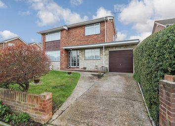 Thumbnail 3 bed detached house for sale in Smith Grove, Hedge End, Southampton