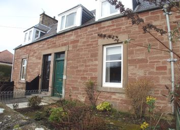 Thumbnail 2 bed terraced house for sale in St. Andrew Street, Alyth