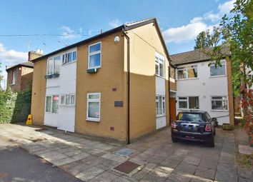 Thumbnail 2 bed flat for sale in New Road, Ham, Richmond