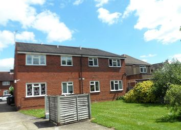 Thumbnail 1 bed flat for sale in Wendover Road, Staines