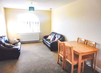 Thumbnail 1 bed flat for sale in Victoria Road East, Leicester