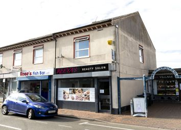 Thumbnail 3 bed flat to rent in Langley High Street, Oldbury, West Midlands