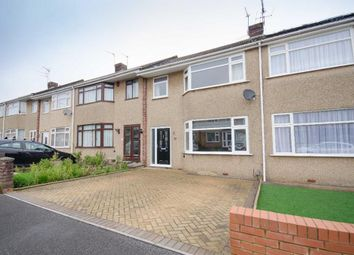 3 bed terraced house for sale in Greenleaze Avenue, Downend, Bristol BS16
